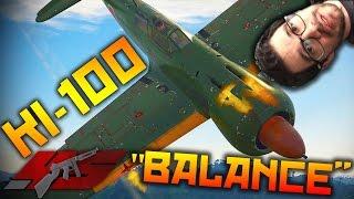 ▶ War Thunder : The Ki-100