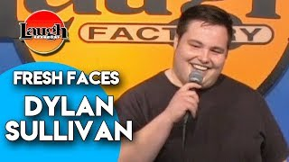 Dylan Sullivan | Weight Loss | Laugh Factory Fresh Faces Stand Up Comedy
