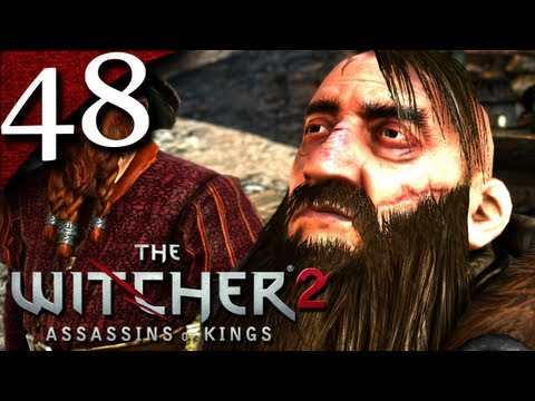 Xxx Mp4 Let 39 S Play The Witcher 2 BLIND Part 48 Welcome To Vergen Roche 39 S Path 3gp Sex