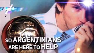 AMADA ARGENTINA (Full Movie)