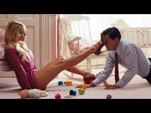 The Wolf of Wall Street Trailer 2013 Leonardo DiCaprio Movie - Official [HD]