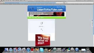 HOW TO DOWNLOAD FREE MUSIC-Virus Free-Works still in 2013