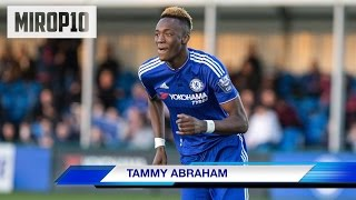TAMMY ABRAHAM   CHELSEA   - THE TERMINATOR  Skills & Goals  2016