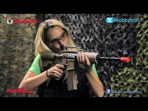 Xxx Mp4 G Amp G Combat Machine M16 Electric Airsoft Rifle Review 3gp Sex