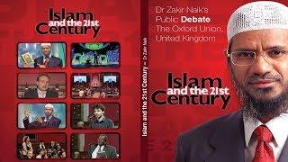 ISLAM AND THE 21ST CENTURY - DR ZAKIR NAIK'S PUBLIC DEBATE,   QUESTION & ANSWER   DR ZAKIR NAIK