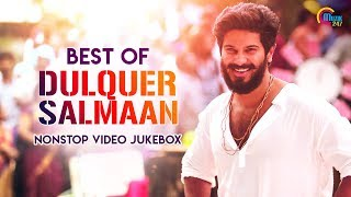 Best Of Dulquer Salmaan |Dulquer Salmaan Malayalam Hit songs |DQ Songs |Nonstop Video Songs Playlist