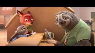 ZOOTROPOLIS | UK Trailer 1 | Official Disney UK