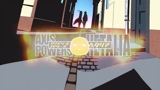 Hetalia Axis Powers × Soul Eater OP 1