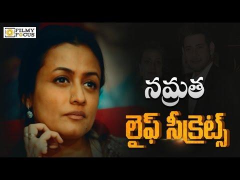 Mahesh Babu Wife Namrata Shirodkar Shocking Life Secrets - Filmyfocus.com