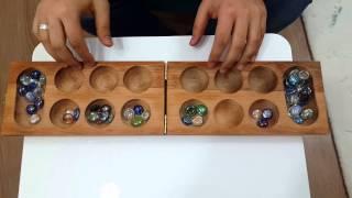 Mangala Eğitmen Eğitimi videosu