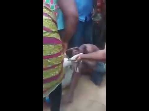 Xxx Mp4 Nigerian Man Caught Red Handed Sleeping With A Goat 3gp Sex