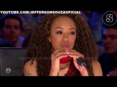 ESPECIAL 3 AUDIÇÕES AMERICA S GOT TALENT