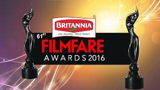 FilmFare Awards 2016 Full Show HD || Part -1