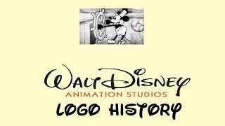 Walt Disney Animation Studios Logo History (#117)