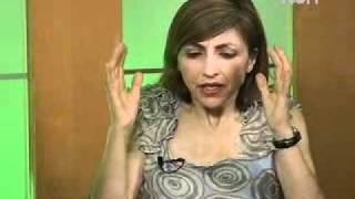 Entrevista con Fernanda Tapia - Primera parte