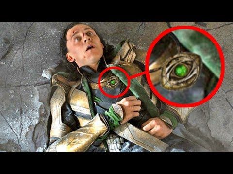 Xxx Mp4 The Real Truth Of Loki S Death In Avengers Infinity War 3gp Sex