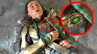 The Real Truth of Loki