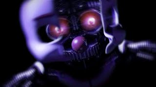 Ennard Jumpscare | New Sister Location Teaser | Edit #1