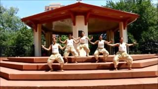 Bollywood Funk NYC Rapid Video : Kuttanadan Punjayile - Kerala Boat Song (Vidya English Remix)