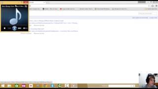 Como fazer Download/baixar musicas do youtube em MP4, FLV, 3GP, ou MP3