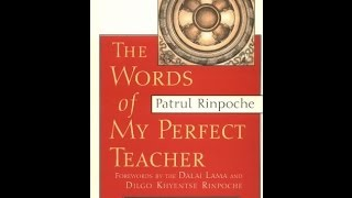 The Words of My Perfect Teacher part 2 ch. 5 [2015-09-02 AM]