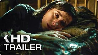 THE SHAPE OF WATER Red Band Trailer 2 (2017)