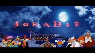 Стрим игры Darkwing Duck Hack  (NES) Прохождение ферстран