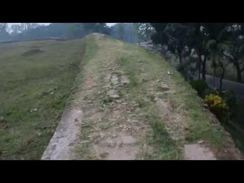 Mahasthangarh (মহাস্থানগড়) Bogra in Bangladesh