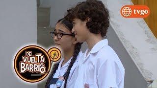 De Vuelta al Barrio 15/08/2017 - Cap 71 - 3/5