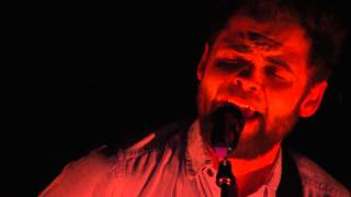 Passenger - The Sound Of Silence (Cover) Live @ HMH