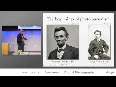 Xxx Mp4 Marc Levoy Lectures On Digital Photography Lecture 5 04apr16 Mp4 3gp Sex