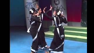 21 she february dance fromprevious program of btv