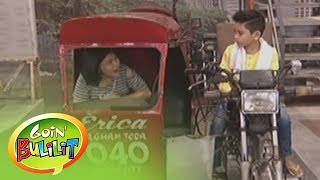 Goin' Bulilit: Funny jokes about tricycle