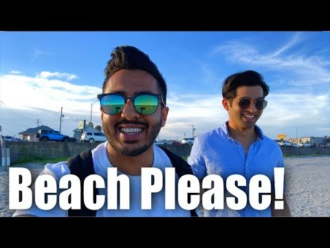 Xxx Mp4 DhoomBros When It Was Beach Day Waqas Vlog 9 3gp Sex