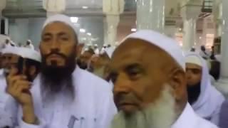 Sheikh Makki dars, 23 Sep 2016,