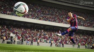 #1مونتاج فيفا16 - FIFA16 montage