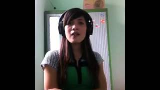 Girl Xinh Tây Ninh Hát Cực Hay !!