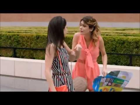 Violetta - Vio en Fran worden gevonden