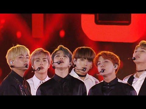 Xxx Mp4 《BOF》 BTS 방탄소년단 Blood Sweat Tears 피 땀 눈물 인기가요 Inkigayo 20161030 3gp Sex