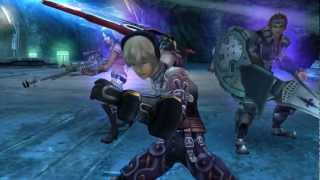 Xenoblade Chronicles HD Cutscene 039 - Xord, Your Host Tonight - ENGLISH