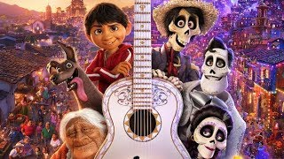 Coco ALL TRAILERS + MOVIE CLIPS