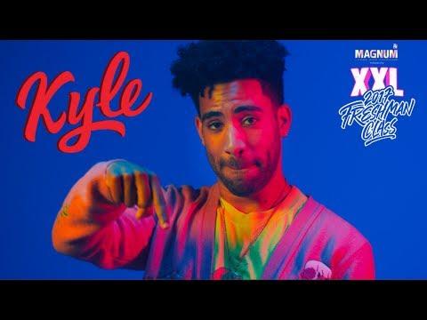 Xxx Mp4 Kyle Freestyle 2017 XXL Freshman 3gp Sex