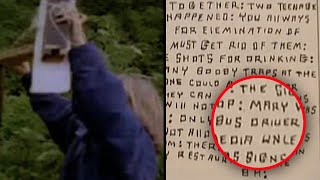 5 Most Unsolved Mysteries With The Most Unusual Written Clues