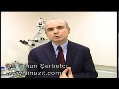 Başarılı Sinüzit Tedavisi ve Sinüzit Ameliyatı