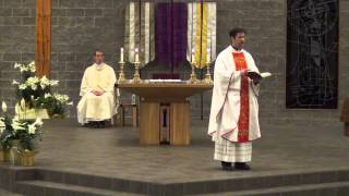 A Roman Catholic Teaching Mass