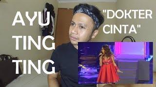AYU TING TING - DOKTER CINTA [REACTION]