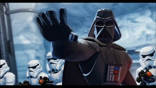 Disney Infinity 3.0 - The Movie (Rise Against the Empire Playset) - All Cutscenes & Bosses