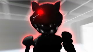 KITTY WANTS TO PLAY!! | CASE: Animatronics - Part 2