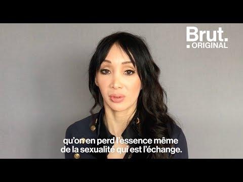 Xxx Mp4 Céline Tran Alias Katsuni Raconte Son Ancien Métier D 39 Actrice Porno 3gp Sex