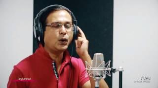 Bangla New Song 2016   Katena Din by Asif Akbar & Sithi   Studio Version